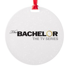 The Bachelor Ornament