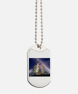 Space Shuttle Launch Dog Tags