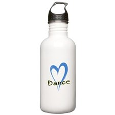 Dance Heart Water Bottle