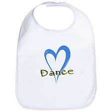Dance Heart Bib