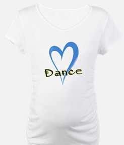 Dance Heart Shirt