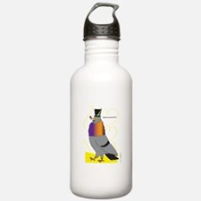 PIGEON MALE - HOW DO YOU DO? Water Bottle