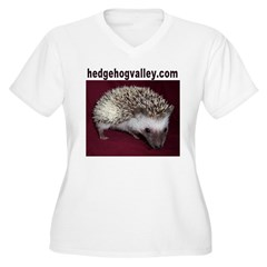 hedgehogvalley.com T-Shirt