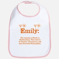 The Meaning of Emily Bib