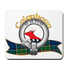 Colquhoun Clan Mousepad