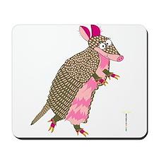 ARMADILLO Mousepad