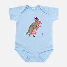 ARMADILLO Infant Bodysuit