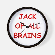 smart Wall Clock
