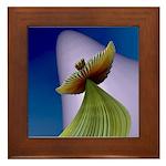 Moder Design Framed Tile