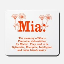 Baby Meaning Name Mousepads   Buy Baby Meaning Name Mouse ...