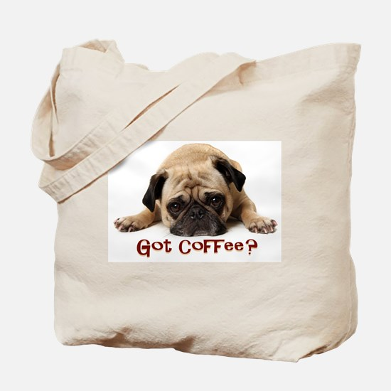 Got Coffee? Tote Bag