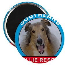 SCR Logo Magnet