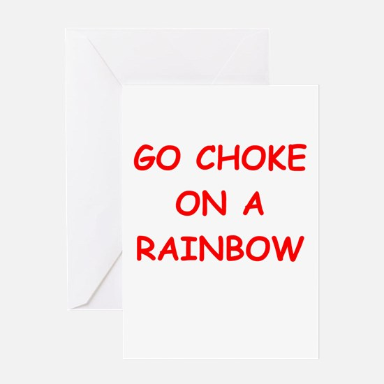 rainbow Greeting Cards