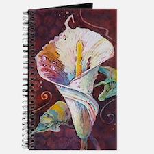 Summer Calla Journal