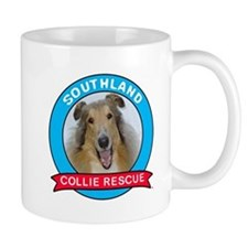 Southland Collie Rescue Mug