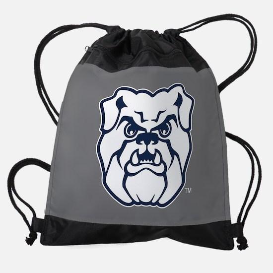 Butler Bulldog Drawstring Bag