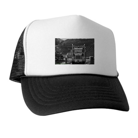 An Honest Days Work Trucker Hat
