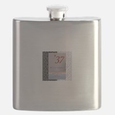 '37: The year of portent Flask
