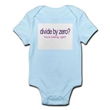 Divide by Zero_Youre Kidding Body Suit