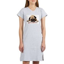 Got Coffee? Women's Nightshirt