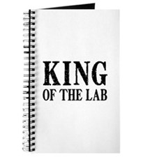 King of the Lab Journal