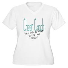 teach to believe T-Shirt
