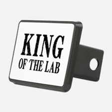 King of the Lab Hitch Cover