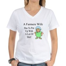 Farmer's Wife Shirt