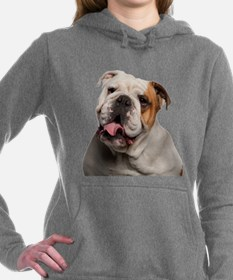 The Bulldog Hooded Sweatshirt