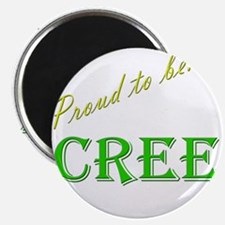 """Cree 2.25"""" Magnet (10 pack)"""