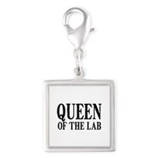 Queen of the Lab Charms