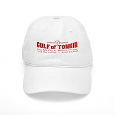 Tonkin Shame on Me Baseball Cap