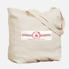 Tonkin Only Once Tote Bag