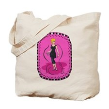 Blessed are the Hairdressers Tote Bag
