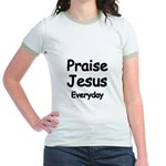 Praise Jesus Everyday T-Shirt