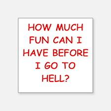fun Sticker