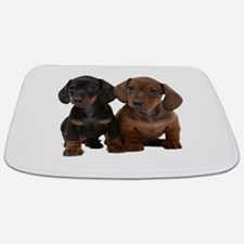 The Dachshund Bathmat
