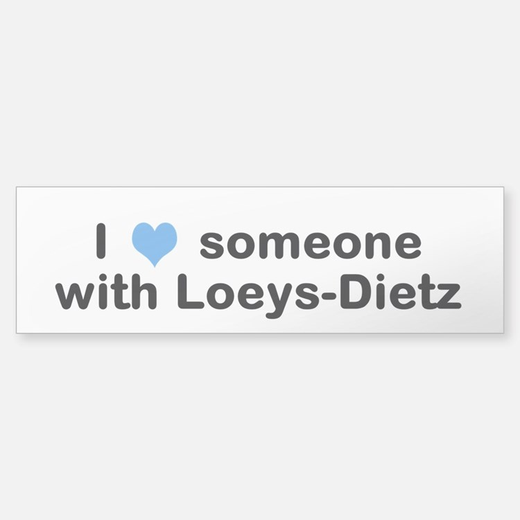 LDS Love Bumper Bumper Stickers