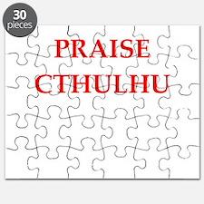 cthulhu Puzzle