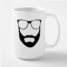 Cool Beard Dude Mug