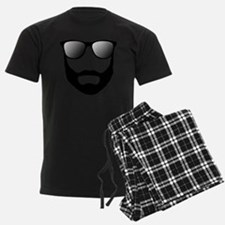 Cool Beard Dude Pajamas