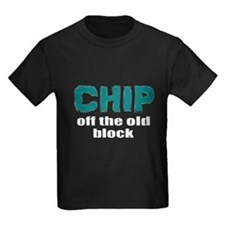 Chip (match with OLD BLOCK) T-Shirt