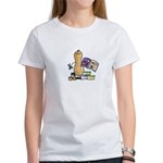 Scrapbooking Nut Women's T-Shirt