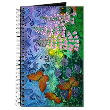 Monarch Haven Journal