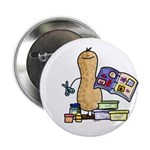 Scrapbooking Nut Button