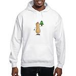 Pine Nut Hooded Sweatshirt