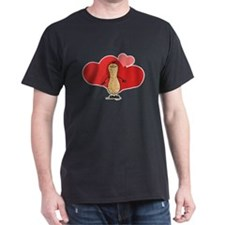 Love Nut T-Shirt