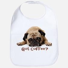 Got Coffee? Bib