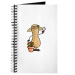Gardening Nut Journal