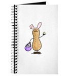 Easter Nut Journal